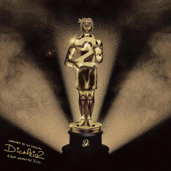 JID – DiCaprio 2 (Dreamville Records)