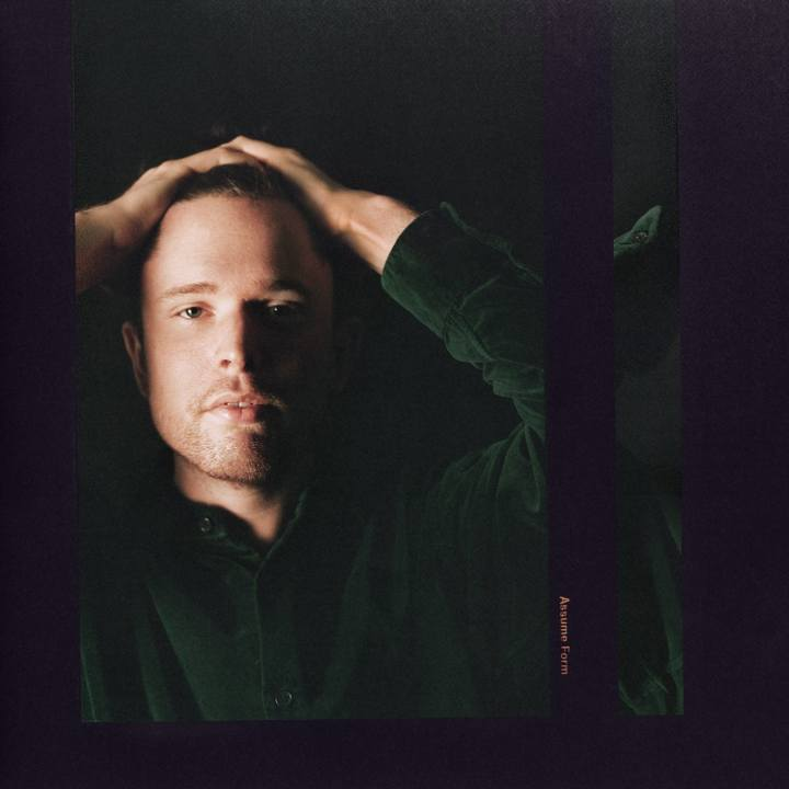James Blake – Assume Form (Polydor Records)