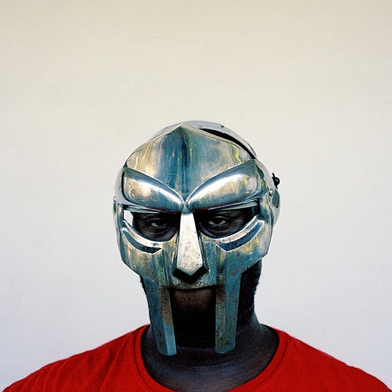Check the Technique – MF DOOM