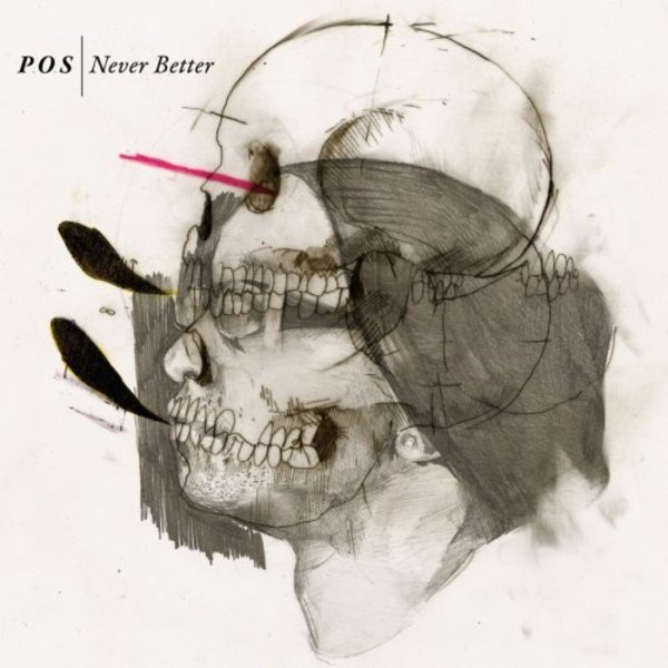 P.O.S – Never Better [Tenth Anniversary Edition] (RhymesayersEntertainment)