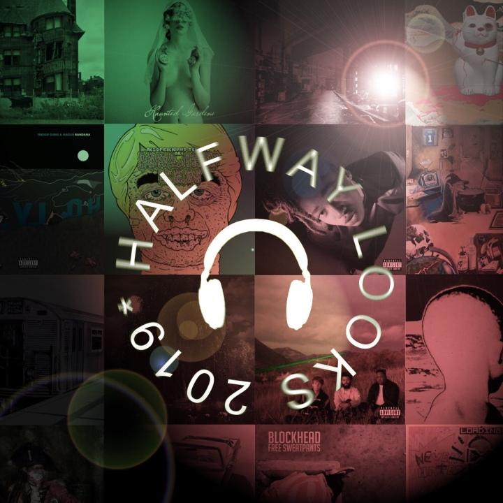 Southsiders: 2019 HalfwayLooks