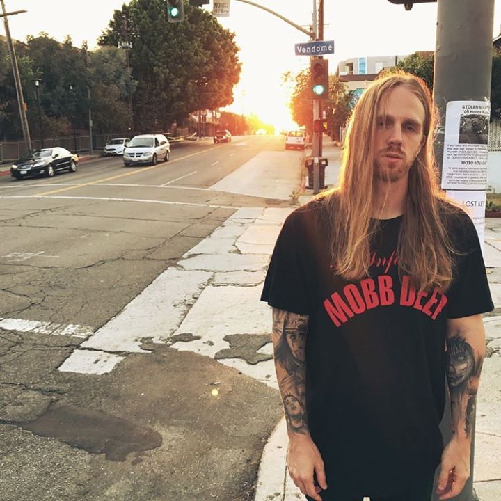 Sadistik Interview