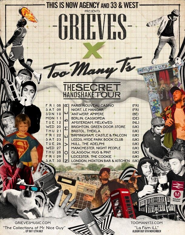 grieves-tour