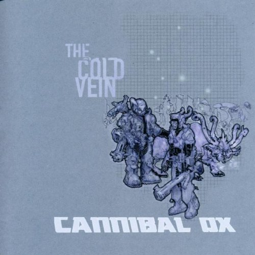 LOVE LETTER TO A CLASSIC: CANNIBAL OX – THE COLDVEIN