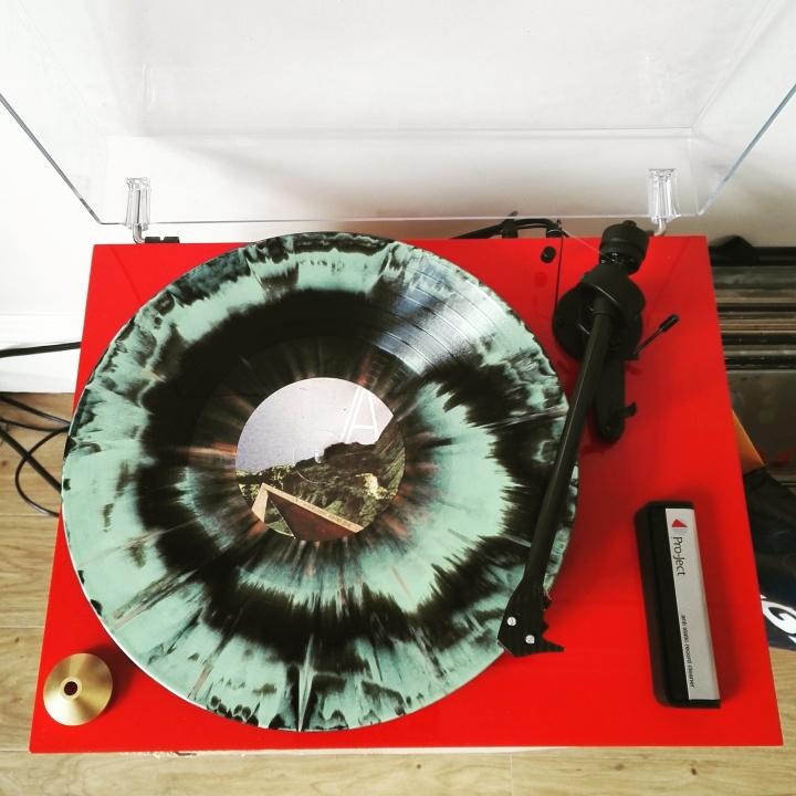 Quarantine Quandaries –Vinyl