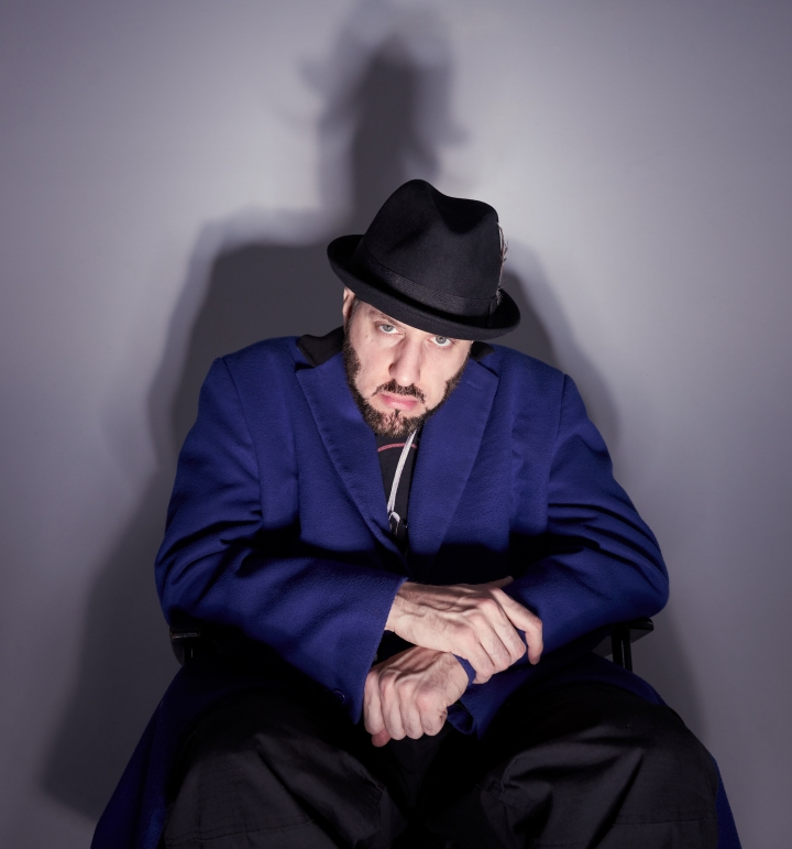 R. A. The Rugged Man Interview